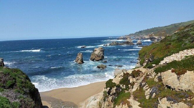 Garrapata State Park Monterey
