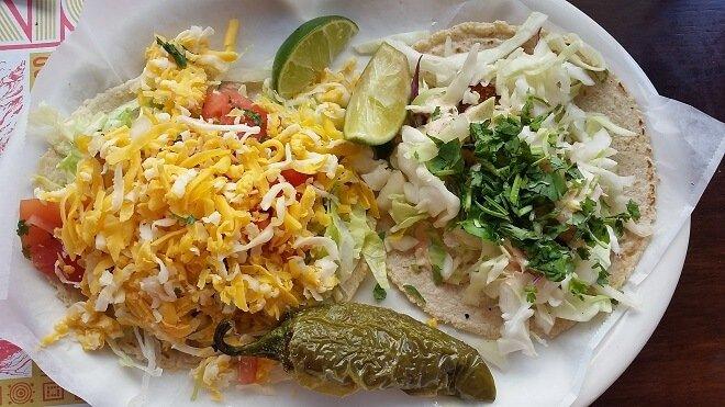 Long Beach eats tacos