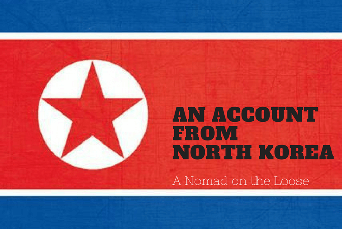 North Korea account