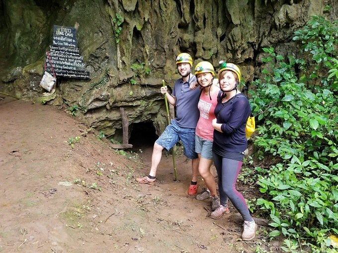 Long Cave Soppong