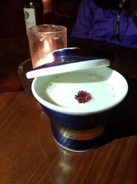 Hanoi cocktail