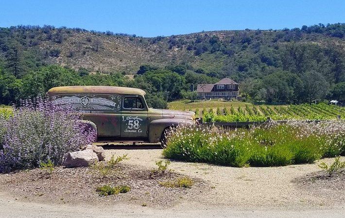 Gundlach Bundschu Winery Sonoma