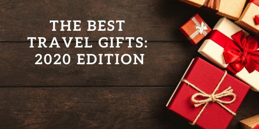 Best travel gifts for quarantined travelers
