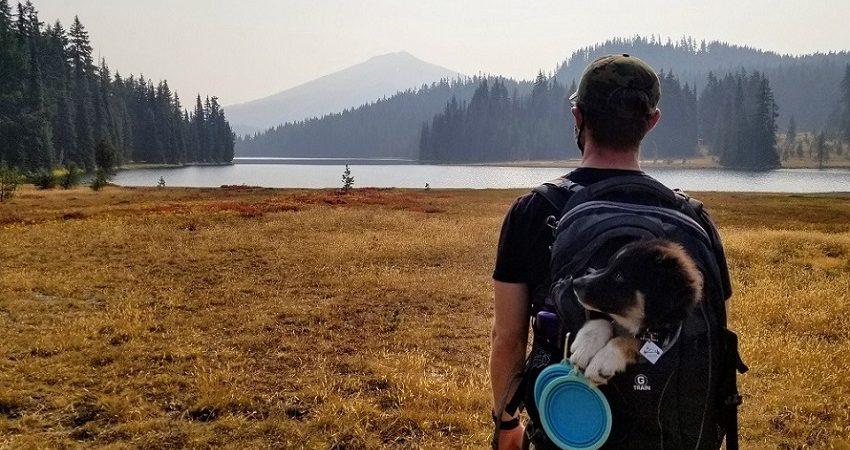 Todd Lake Bend Oregon