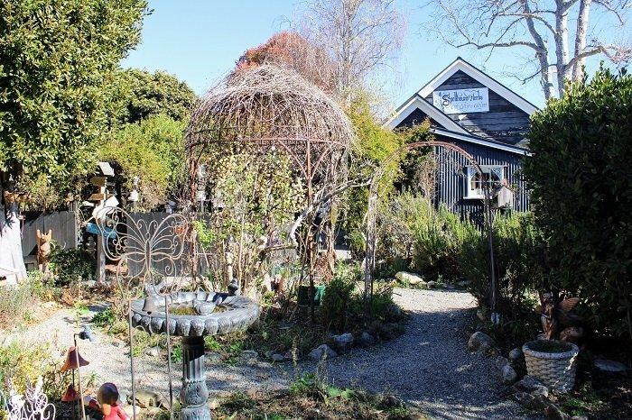 Spellbound Garden Cambria